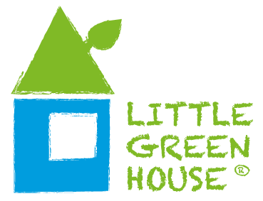 Little Green House